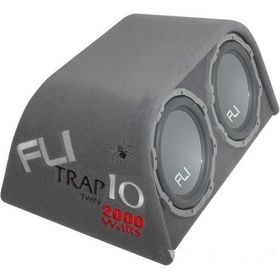 FLI Trap 10 Twin Active